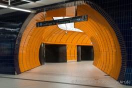 Müchner U-Bahnhöfe-45