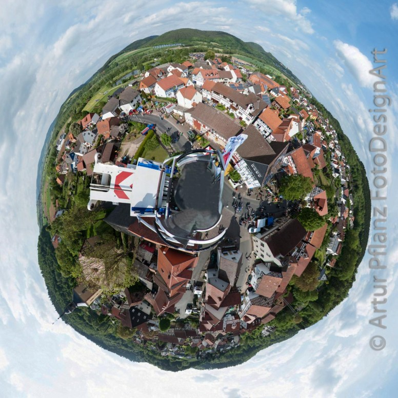 Braach 1250Jahre Little Planet-3