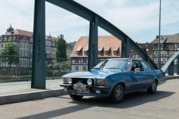 Opel Commodore B Coupé 1977