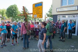 46 Eroeffnung Lutherweg1521 Bad Hersfeld_Foto_Artur Pflanz FotoDesignArt
