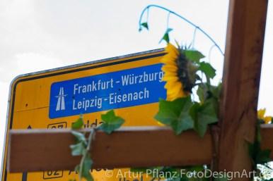 48 Eroeffnung Lutherweg1521 Bad Hersfeld_Foto_Artur Pflanz FotoDesignArt