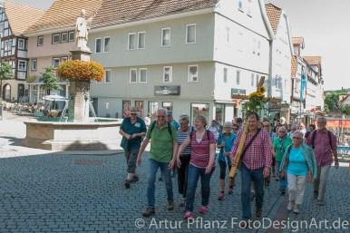 49 Eroeffnung Lutherweg1521 Bad Hersfeld_Foto_Artur Pflanz FotoDesignArt