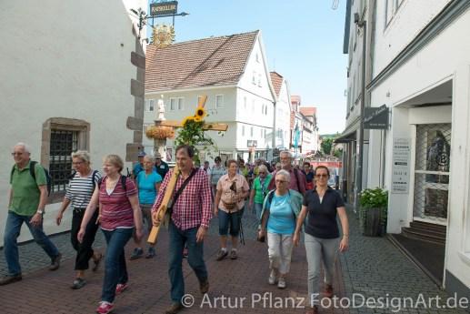 50 Eroeffnung Lutherweg1521 Bad Hersfeld_Foto_Artur Pflanz FotoDesignArt