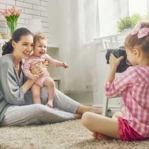 Fotodarčeky z vašich fotografií