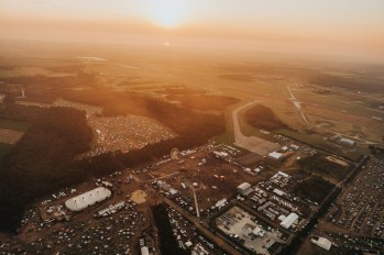 DEICHBRAND Festival // 24.07.2016 Foto: Ulf Duda / fotoduda.de