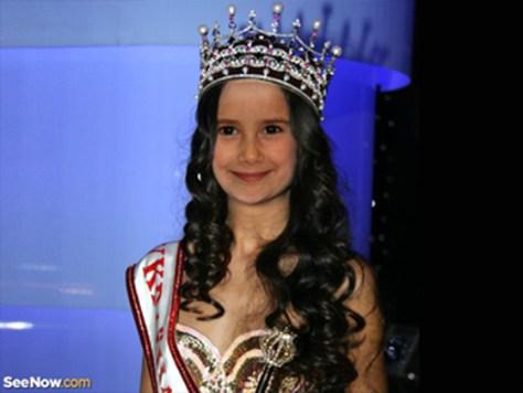 foto montaje miss princesa