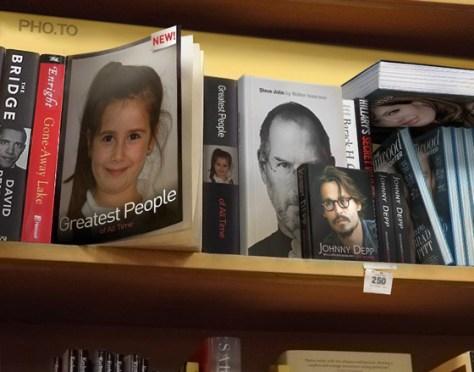 Bestsellers del año