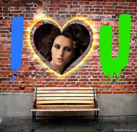 Letras de Graffitis de Amor
