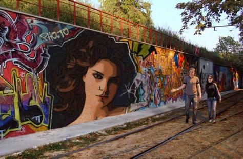 Imágenes Graffitis