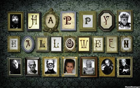Efectos Halloween