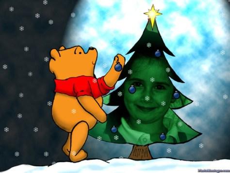 Fotoefectos Navidad