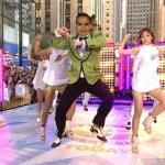 Fotomontaje Gangnam style