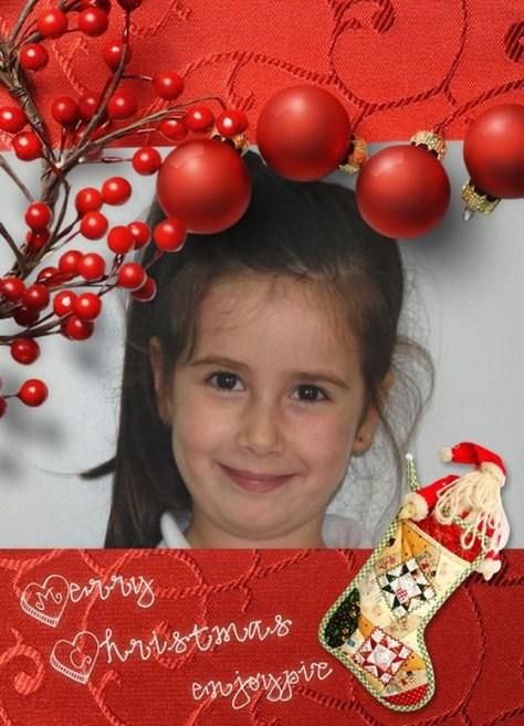 Marcos de Navidad gratis
