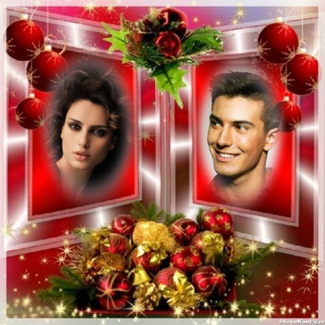 Fotomontajes Navidad 2012