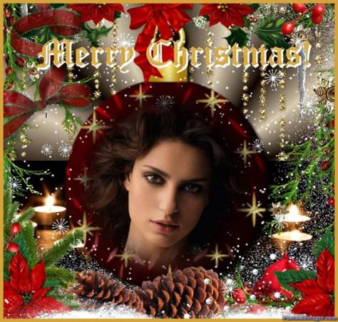 Fotomontajes Navidad 2013