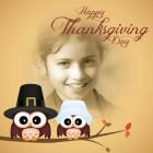 Montaje online Día de Acción de Gracias.
