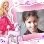 Marco online Barbie.