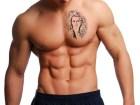 Poner Tatuajes en Fotos Gratis.