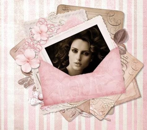 Cartas de Amor Vintage.