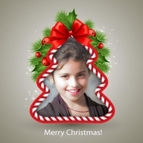 Montajes Online Árboles de Navidad.