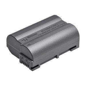 EN-EL15b Rechargeable Li-ion Battery