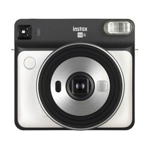 Fujifilm instax SQUARE SQ6 Instant Film Camera {White}