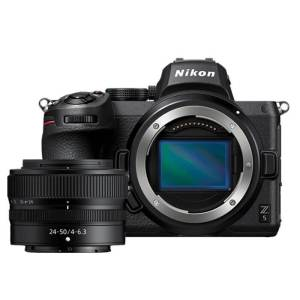 Nikon Z5 Mirrorless Camera 24-50mm Lens Kit
