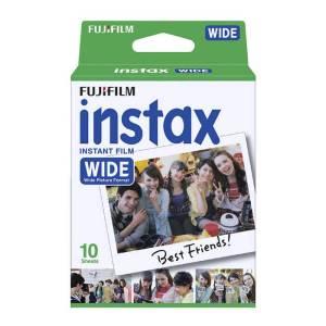 FUJIFILM Instax Wide Instant Film {10 Exposures}
