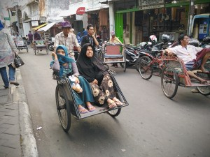 streetphotography becak