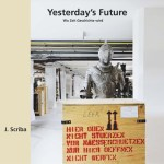 Buchcover Yesterday's Future