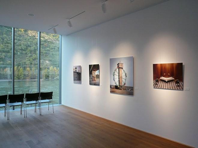 Ausstellungsraum Boppard