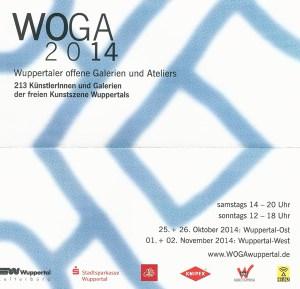 2014 Woga