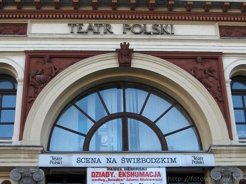 Wrocław Świebodzki (IV)