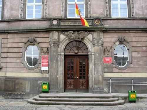 Urząd Miejski (IV)