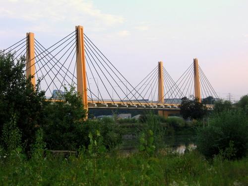 Most Milenijny (III)