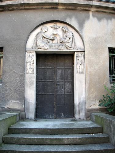 Kościół pod wezwaniem św. Augystyna (XI)