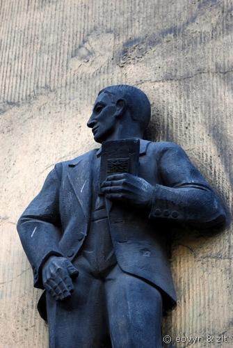 Figury na Dubois (II)
