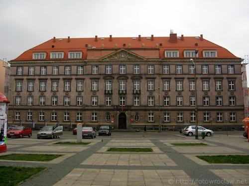 Urząd Miejski (I)