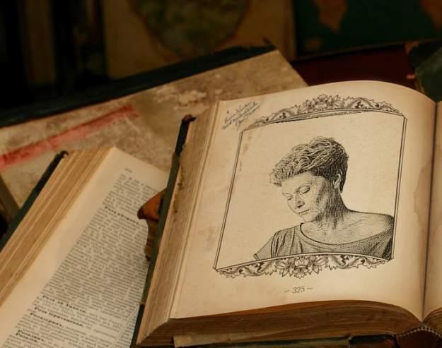 L-oud-boek
