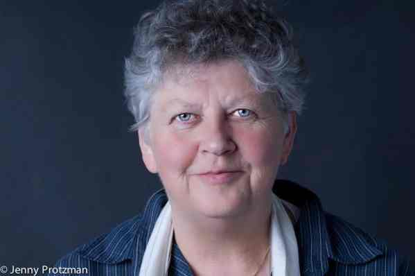 Jenny Protzman