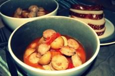 mancare de cartofi - romanian stew