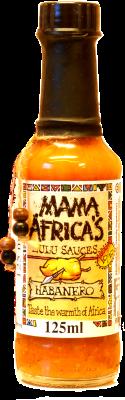 Mama africas