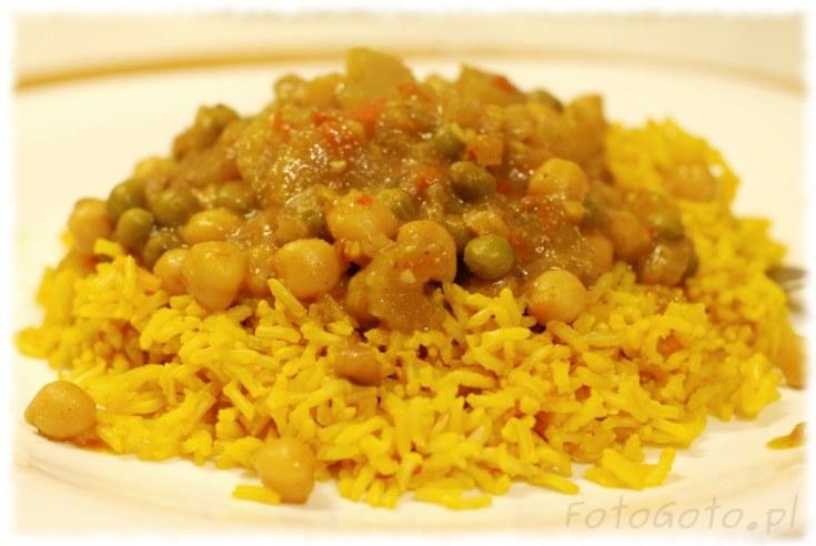 gotowe danie na talerzu 2