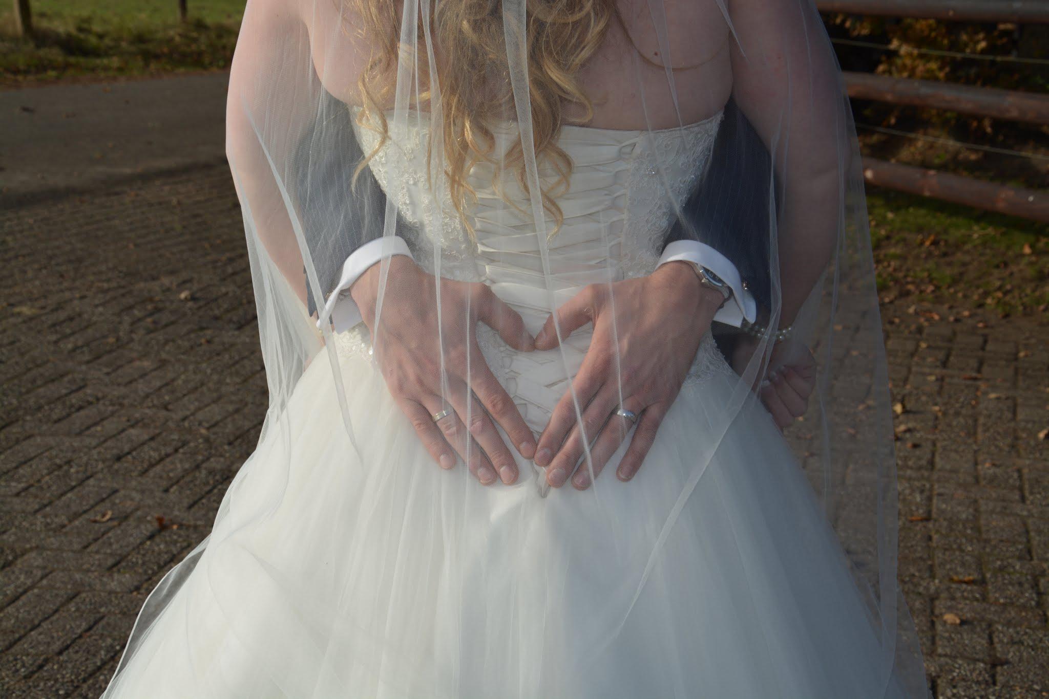 Wat fout kan gaan op je bruiloft