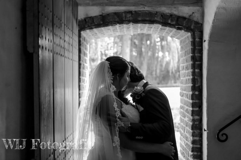 25 augustus 2017- Trouwdag Martin en Daniella