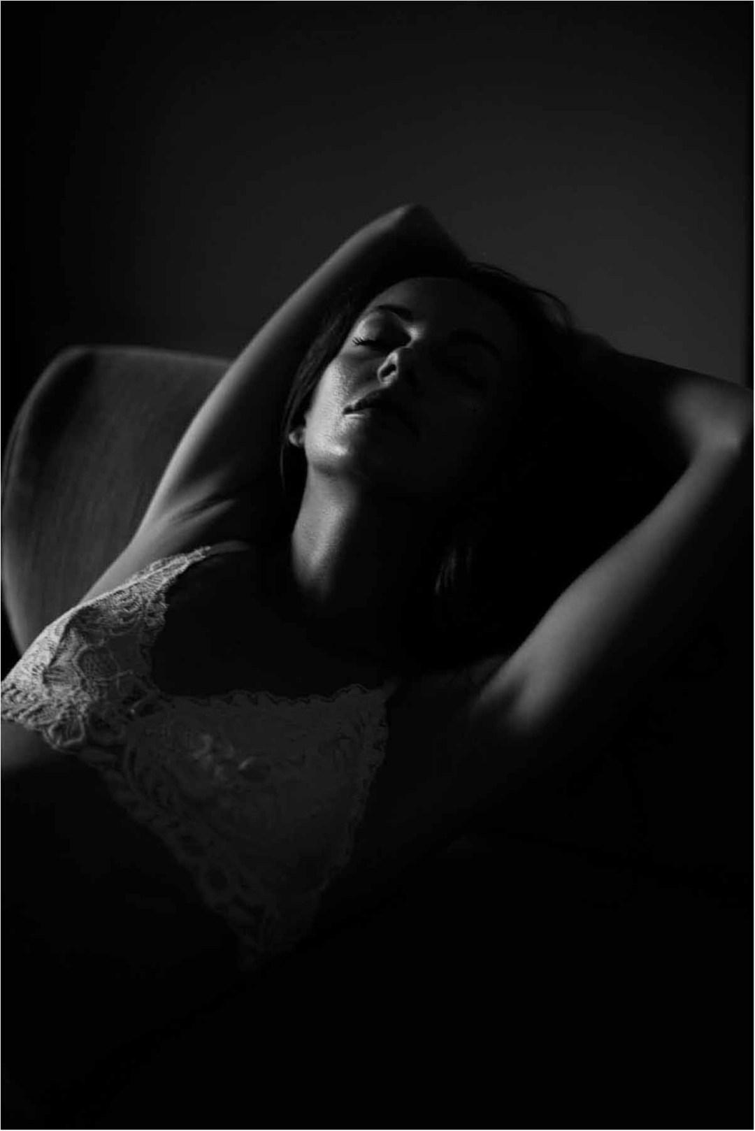 Søger du efter en dygtig kvindelig boudoir fotograf i Randers?
