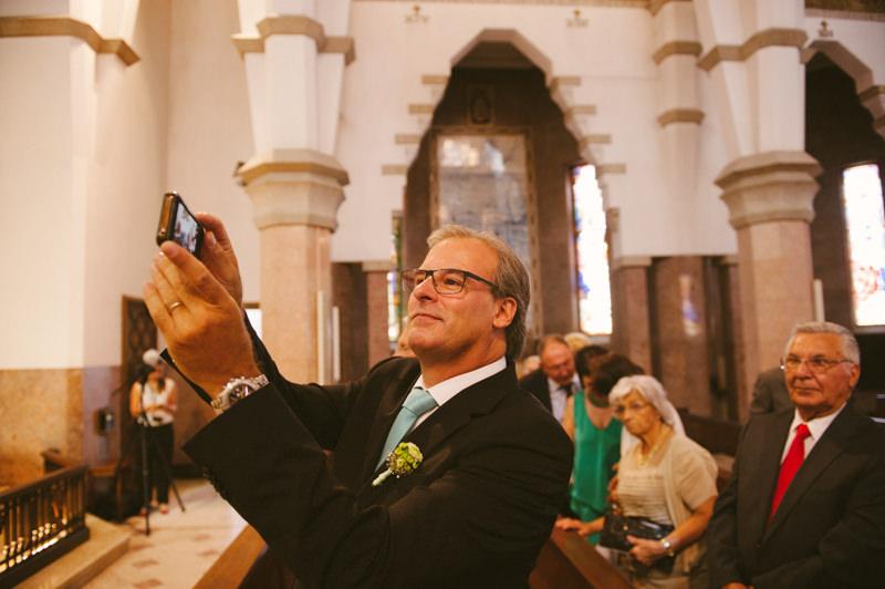 Wedding in Portugal - Sofia and Nuno in Serralves 031
