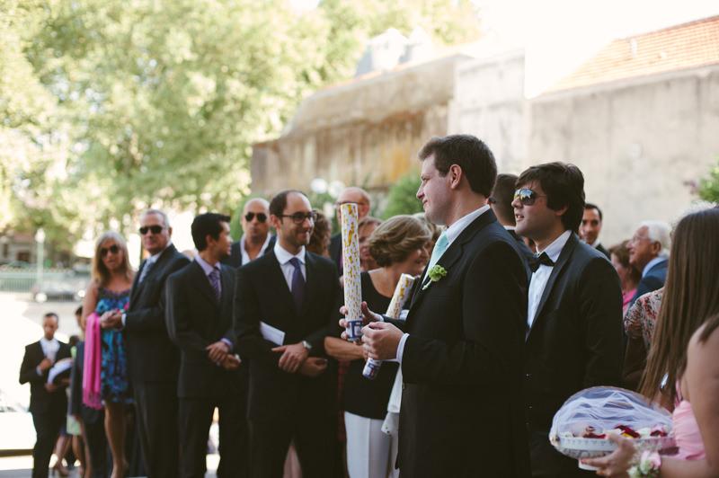 Wedding in Portugal - Sofia and Nuno in Serralves 054