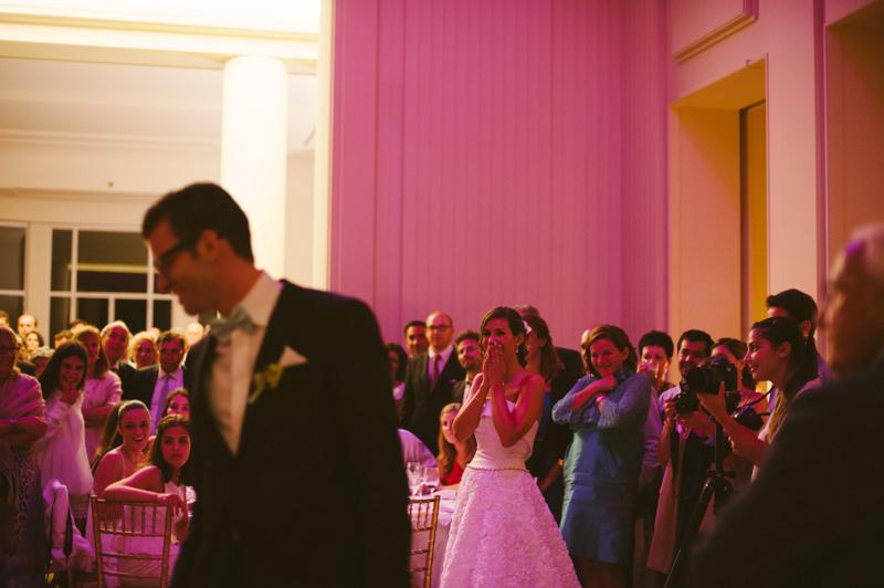 Wedding in Portugal - Sofia and Nuno in Serralves 123