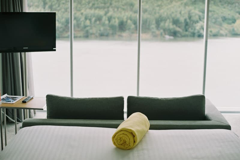 Room with a river view on Rio Douro